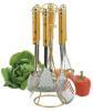 фото Кухонный набор Bekker BK-401