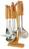 фото Кухонный набор Bekker BK-465