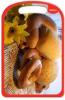 фото Разделочная доска Mallony Хлеб CBD-01/S/986019