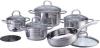 фото Набор посуды Bekker DeLuxe BK-2863