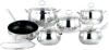 фото Набор посуды Bekker Premium BK-2554