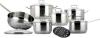 фото Набор посуды Bekker Premium BK-2556