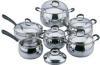 фото Набор посуды Bekker Premium BK-2567