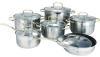 фото Набор посуды Bekker Premium BK-2703
