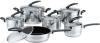 фото Набор посуды Bekker Premium BK-2710