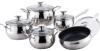 фото Набор посуды Bekker Premium BK-2711