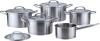 фото Набор посуды Bekker Premium BK-2712