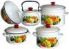 фото Набор посуды КМК Джем