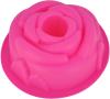фото Форма Regent INOX SILICONE Розовый цвет 93-SI-FO-50