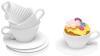 фото Формы Premier Housewares 4 чайных пары 0805200