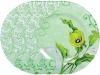фото Набор тарелок Каллы ZS-301-10