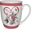 фото Кружка Shenzhen Тюльпан Love you 2 Y10028-2k