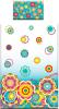 фото Детский комплект Mona Liza Chupa Chups Цветы на бирюзе 521603