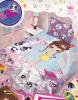 фото Детский комплект Mona Liza Hasbro Littlest PetShop City 521503/2