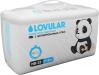 фото LOVULAR C активированным углем NB 2-5 кг 32 шт