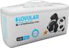 фото LOVULAR C активированным углем S 3-6 кг 28 шт