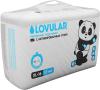 фото LOVULAR C активированным углем XL 13+ кг 16 шт