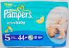 фото Pampers Active Baby Junior 11-18 кг 44 шт