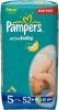 фото Pampers Active Baby Junior 11-18 кг 52 шт
