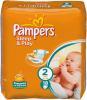 фото Pampers Sleep and Play Mini 3-6 кг 88 шт