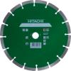 фото Отрезной диск Hitachi 752801
