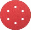 фото Набор шлифовальных дисков Bosch 2609256A27