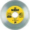 фото Отрезной диск DeWALT DT3713