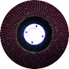 фото Шлифовальный диск Sturm! 9010-01-125x22-25