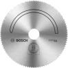 фото Диск Bosch 2609256828