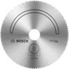 фото Диск Bosch 2609256831