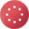 фото Набор шлифовальных дисков Bosch 2608605066