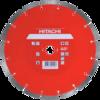 фото Отрезной диск Hitachi 752860