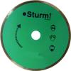 фото Отрезной диск Sturm! 9020-04-125x22-WC