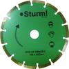 фото Отрезной диск Sturm! 9020-04-125x22-C
