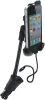 фото Универсальный автомобильный держатель Merlin Car Smartphone Holder with Charger