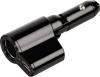 фото Универсальное автомобильное зарядное устройство HAMA H-14105