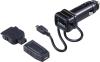 фото Универсальное автомобильное зарядное устройство Napolex Fizz-971