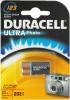 фото Батарейки Duracell DL123A-1BL Ultra