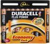 фото Батарейки Duracell LR6-18BL Basic New