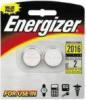 фото Батарейки Energizer CR2016-2BL