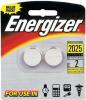 фото Батарейки Energizer CR2025-2BL