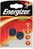 фото Батарейки Energizer CR2032-2BL