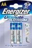 фото Батарейки Energizer FR6-2BL L91