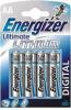 фото Батарейки Energizer LR6-4BL Lithium