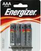 фото Батарейки Energizer R03 FSB8
