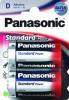 фото Батарейки Panasonic LR20RES/2BPR