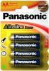 фото Батарейки Panasonic LR6APB