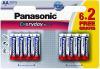 фото Батарейки Panasonic LR6REE/8B2F