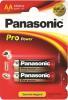 фото Батарейки Panasonic LR6XEG/2BPR