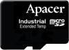 фото Apacer MicroSD 1GB Class 10 Industrial